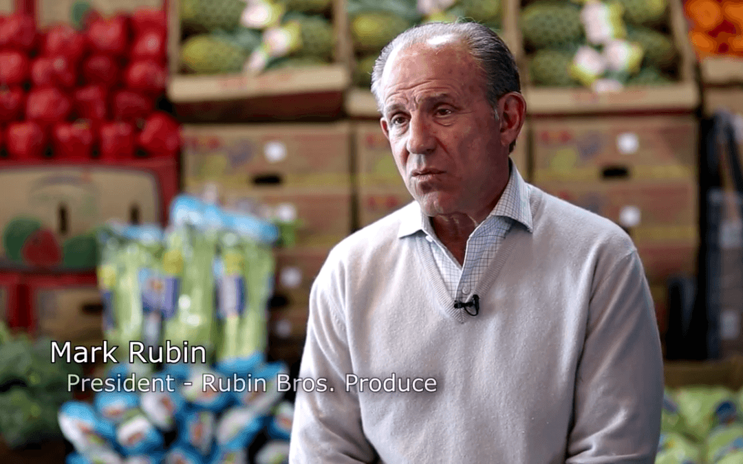 Hunts Point Produce Market – Spotlight on Rubin Bros